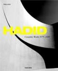Zaha Hadid: Complete Works, 1979-2009 Cover Image