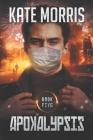 Apokalypsis Book Five Cover Image
