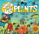 Just Like Us! Plants Cover Image