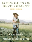 Economics of Development: Theory and Evidence Cover Image