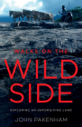 Walks on the Wild Side: Exploring an Unforgiving Land Cover Image