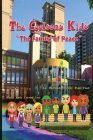 The Coolsons Kids: The Family of Peace Cover Image