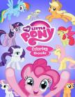 My Little Pony Coloring Book: Coloring Book for Kids and Adults with Fun, Easy, and Relaxing Coloring Pages Cover Image