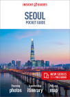 Insight Guides Pocket Seoul (Insight Pocket Guides) Cover Image