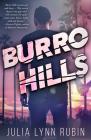 Burro Hills Cover Image