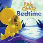 Little Quack's Bedtime Cover Image