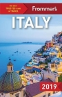 Frommer's Italy 2019 (Complete Guides) Cover Image