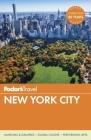 Fodor's New York City Cover Image