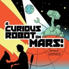 A Curious Robot on Mars! Cover Image