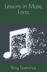 Lessons in Music Form Cover Image