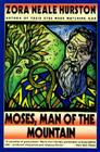 Moses Man of the Mountain Cover Image