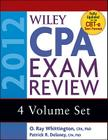 Wiley CPA Exam Review Cover Image