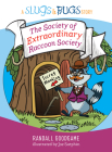 The Society of Extraordinary Raccoon Society (Slugs & Bugs) Cover Image