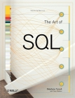The Art of SQL Cover Image