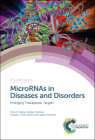 Micrornas in Diseases and Disorders: Emerging Therapeutic Targets Cover Image