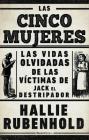 Las Cinco Mujeres Cover Image