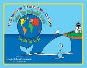 Tuckey the Nantucket Whale Travels the World Cover Image