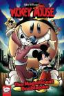 Mickey Mouse: The Magnificent Doublejoke Cover Image