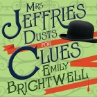 Mrs. Jeffries Dusts for Clues Lib/E Cover Image