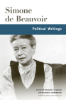 Political Writings (Beauvoir Series) Cover Image