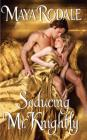 Seducing Mr. Knightly (The Writing Girls #4) Cover Image