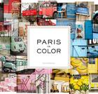 Paris in Color Cover Image