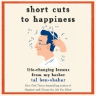 Short Cuts to Happiness Lib/E: Life-Changing Lessons from My Barber Cover Image