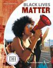 Black Lives Matter (Protest Movements) Cover Image