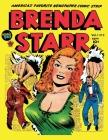 Brenda Starr Vol. 1 num. 13: American favorite newspaper comic strip Cover Image