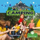 Little Stars Camping Cover Image