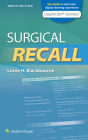 Surgical Recall Cover Image