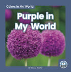 Purple in My World Cover Image