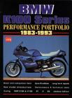 BMW K100 Series 1983-1993 -Performance Portfolio Cover Image