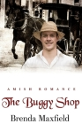 The Buggy Shop Cover Image