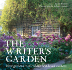 The Writer's Garden: How Gardens Inspired our Best-loved Authors Cover Image