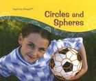 Circles and Spheres (Exploring Shapes) Cover Image