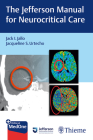 The Jefferson Manual for Neurocritical Care Cover Image