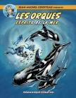 Jean-Michel Cousteau présente LES ORQUES: Esprits de la Mer Cover Image