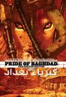 Pride of Baghdad Deluxe Edition Cover Image