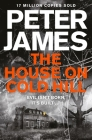 The House on Cold Hill Cover Image