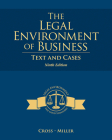 The Legal Environment of Business: Text and Cases Cover Image