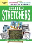 Reader's Digest Mind Stretchers Puzzle Book Vol. 3: Number Puzzles, Crosswords, Word Searches, Logic Puzzles and Surprises (Mind Stretcher's #3) Cover Image