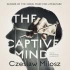 The Captive Mind Lib/E Cover Image