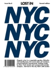 New York: LOST In City Guide Cover Image