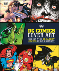 DC Comics Cover Art Cover Image