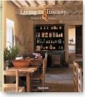 Living in Tuscany/Vivre En Toscane Cover Image