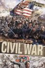 The Split History of the Civil War (Perspectives Flip Books) Cover Image