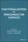 Functionalization of Semiconductor Surfaces Cover Image