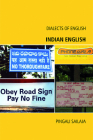 Indian English (Dialects of English) Cover Image