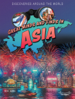 Great Minds and Finds in Asia Cover Image
